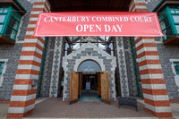 Canterbury Combined Court Open Day 2016